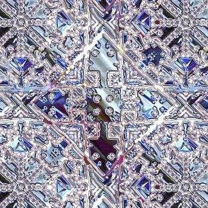 Mirror Illusion: Ice Palace