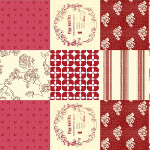 Farmers Market Whole Quilt red. psd