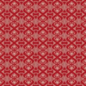 Tile Red 3 inchpsd