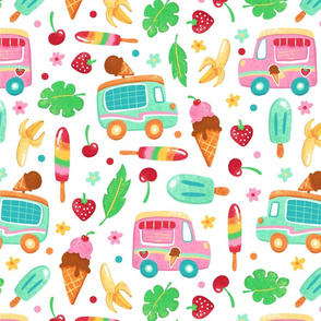 Ice Cream Paradise 2