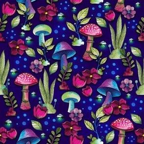 Mushroom Gardens 1