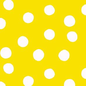Big Spots on Yellow