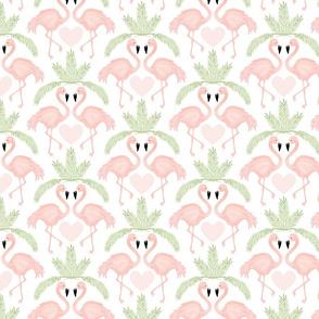 Flamingo Crush