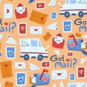 Got mail? 2