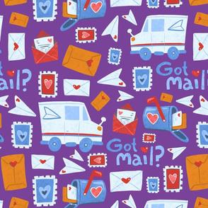 Got mail? 3