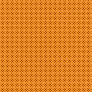 Mini dots | orange