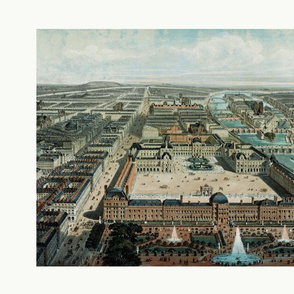 Paris_Vintage_Birds_Eye_Map_Tea_Towel_Roostery