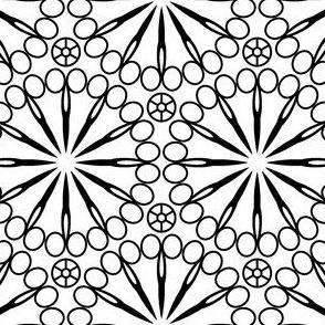 10371484 : scissors12 + reel : KW
