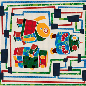 the Year 2000 (quilt)