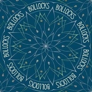 Bollocks (bauble design)