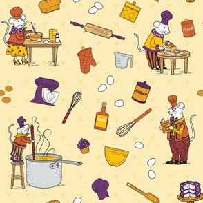 Mice_Chefs_Cooking_and Baking_up_fun_Tina_Cash