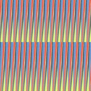 Interrupted Stripes