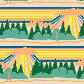 Sunbeam Trailhead