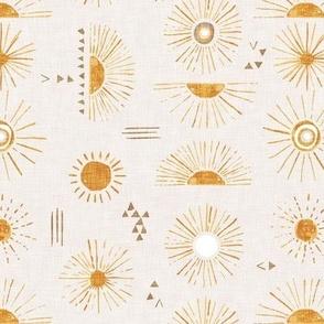 Sun Rays (cream) MED