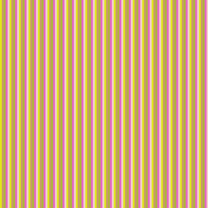 Triangle-Tan Stripe