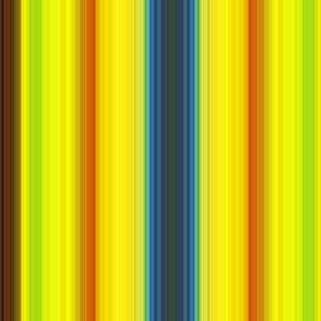 stripes for cross