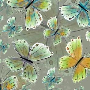 Debs butterfly jade