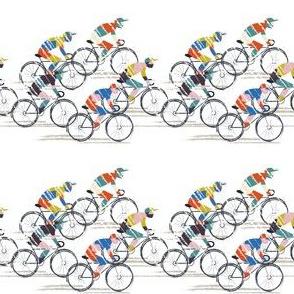 Ride to Win - small scale