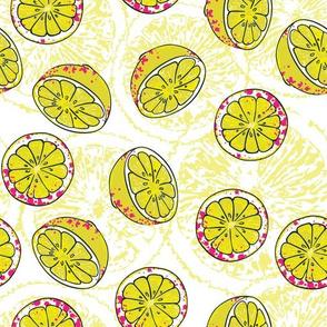 Lemons- Chopped