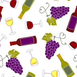Wine Lover - White