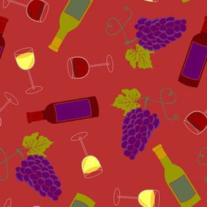 Wine Lover - Red
