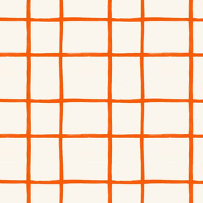 Grid Orange