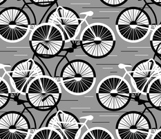 Bikes at Large