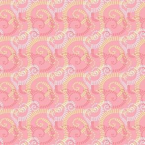 Peaceful Swirls (small version)