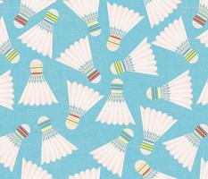 Badminton Feather Frenzy