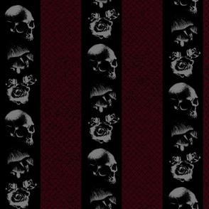 Skull Mushrooms 001