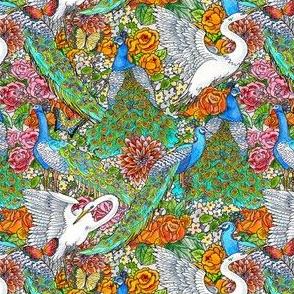 Bird Sanctuary(small version)