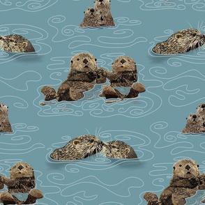 Otter Fulldrop