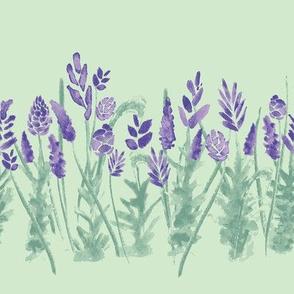 Lavender - Water