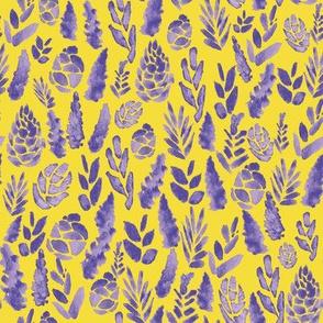 Lavender Little - Lemon