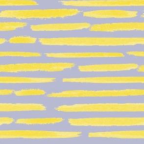Lemon Brush - Lavender