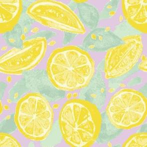 Making Lemonade - Lavender