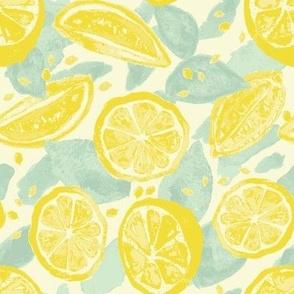 Making Lemonade - Water