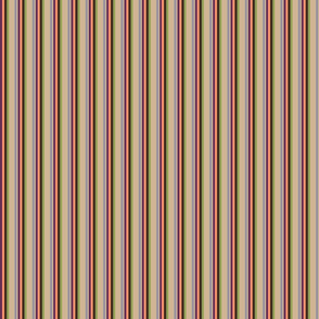 Arabesque 1 Stripe