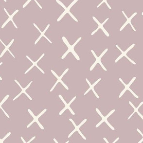 x marks the spot - cowgirl tan