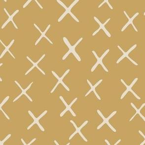 x marks the spot- fall