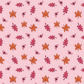 Fall Accent Pattern