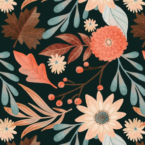 Fall Floral