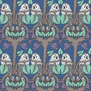 Owl Vineyard