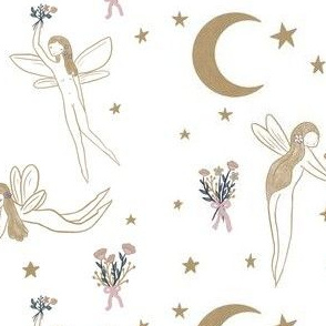 Luna Fairies