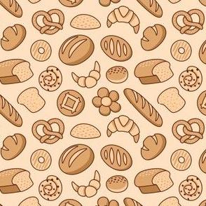 Bread Paradise