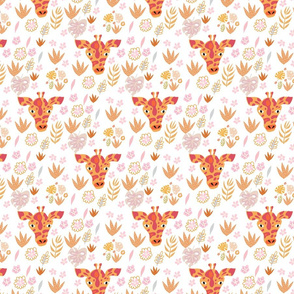 Giraffe pattern 3-01