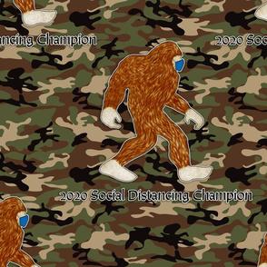 Champion Bigfoot