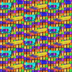 Sm Bright Sewist Tools by DulciArt,LLC