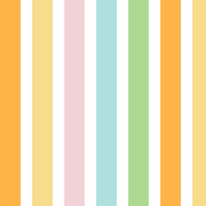 Candy Colored Stripe (large)