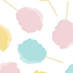 Cotton Candy (jumbo)